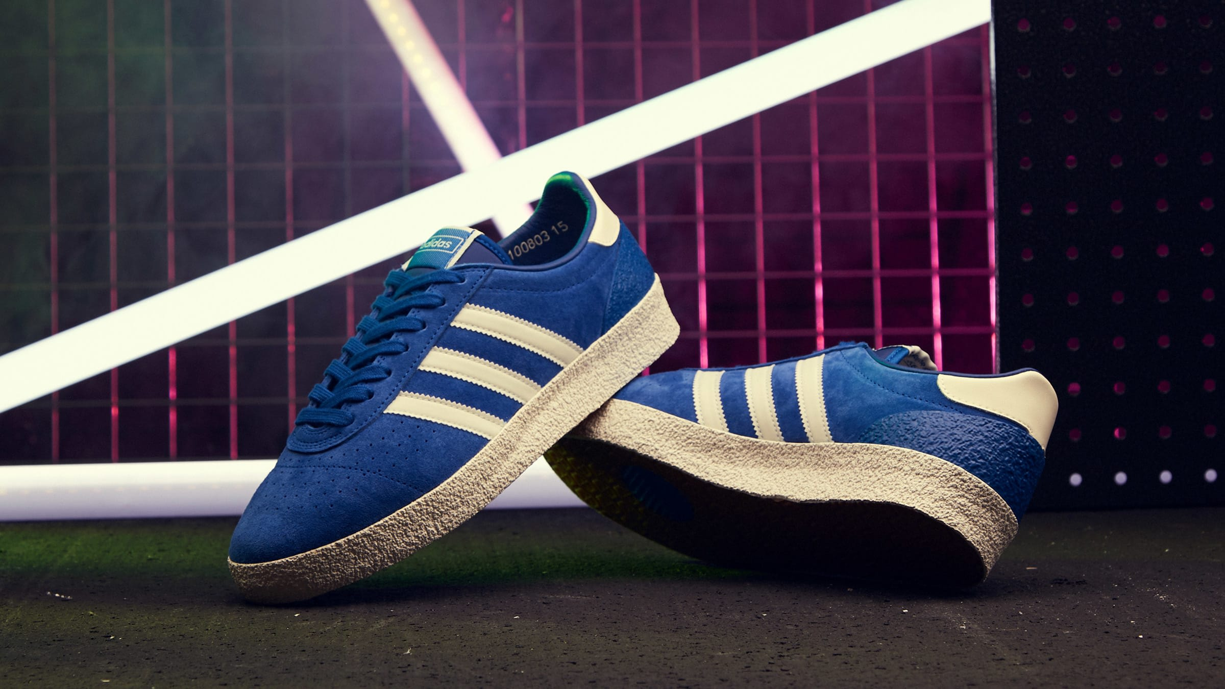 adidas Spezial AW18 Collection | More Sneakers