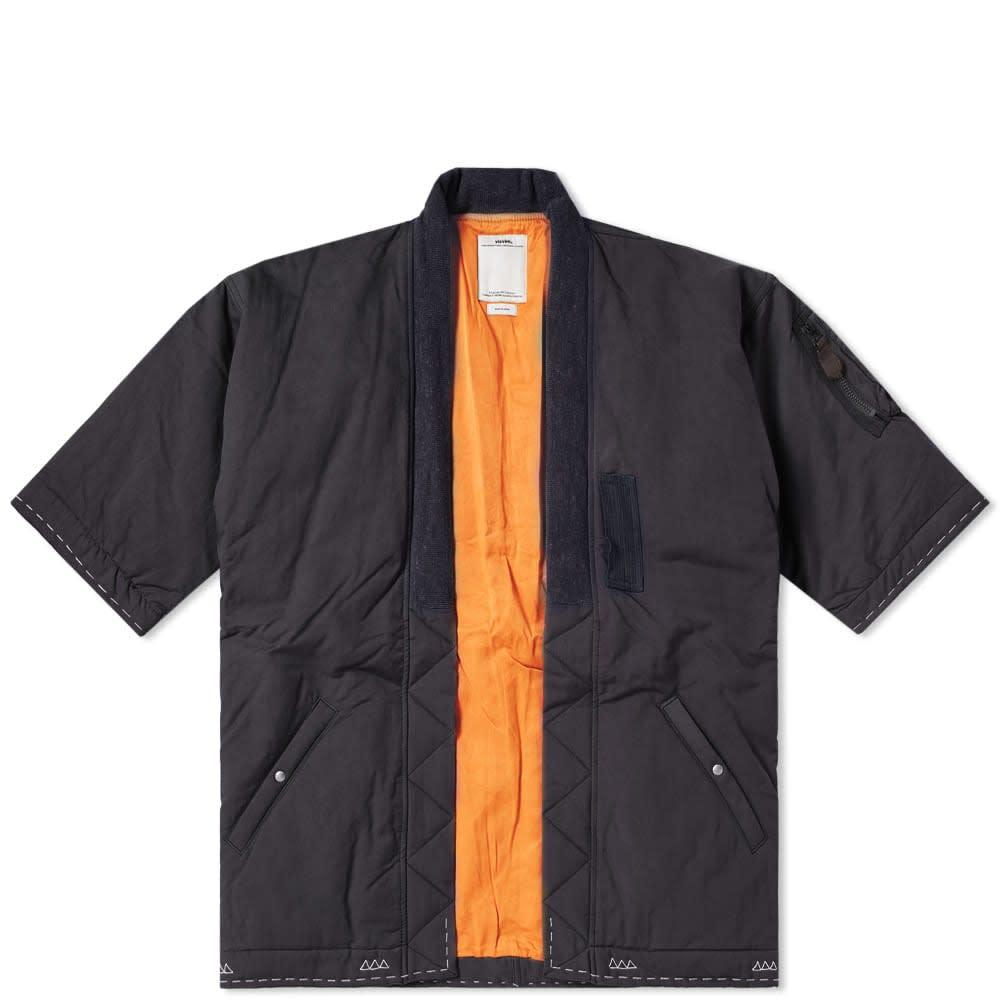 Sanjuro Kimono Down Jacket