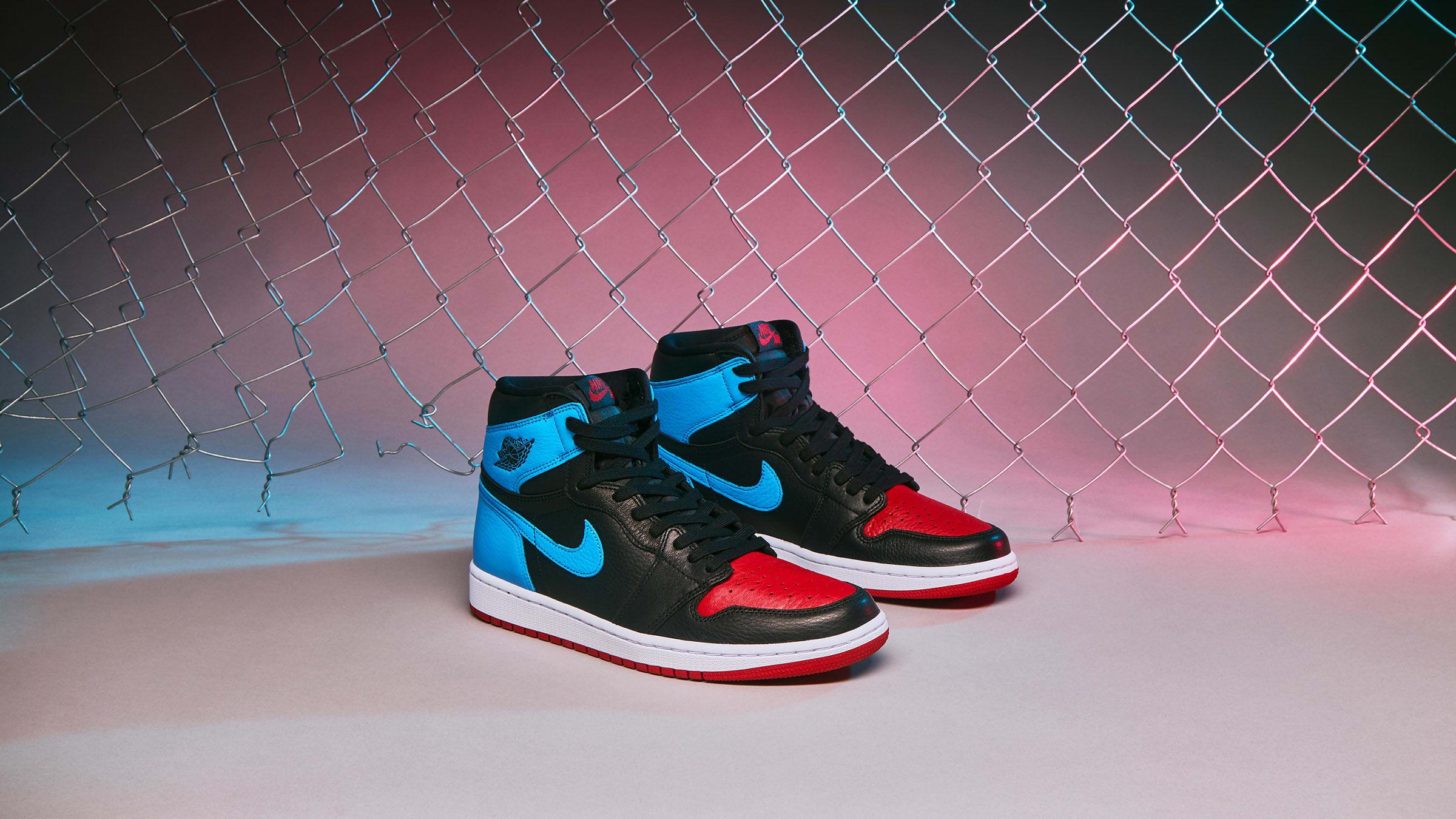 Nike Air Jordan 'Born and Bred' CD0461-046