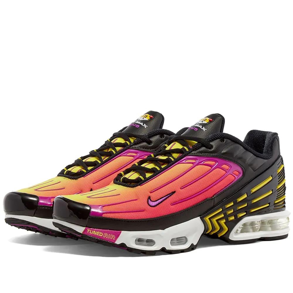 Nike Air Max Plus III