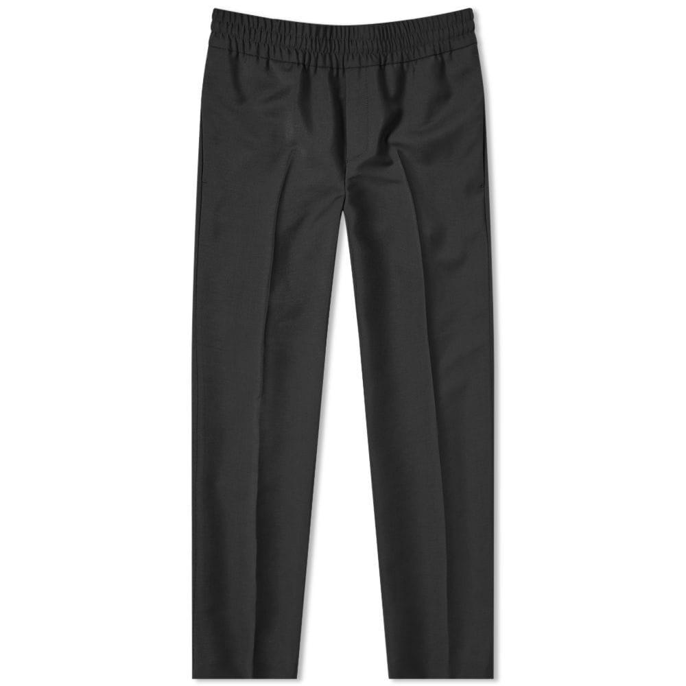 Acne Studios Ryder L Wool Mohair Pant