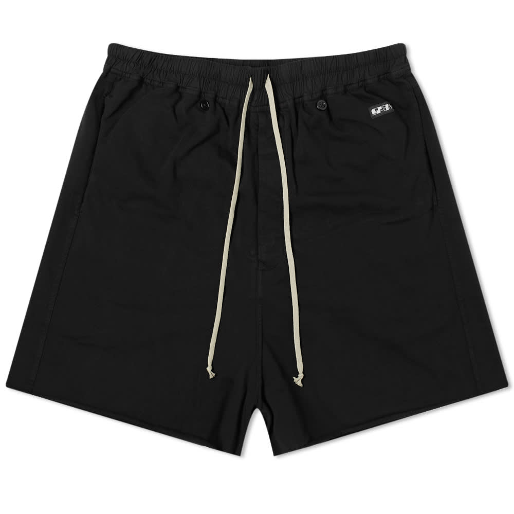 Curated 008 | Short-Stock - Rick Owens DRKSHDW Faun Midweight Jersey Short