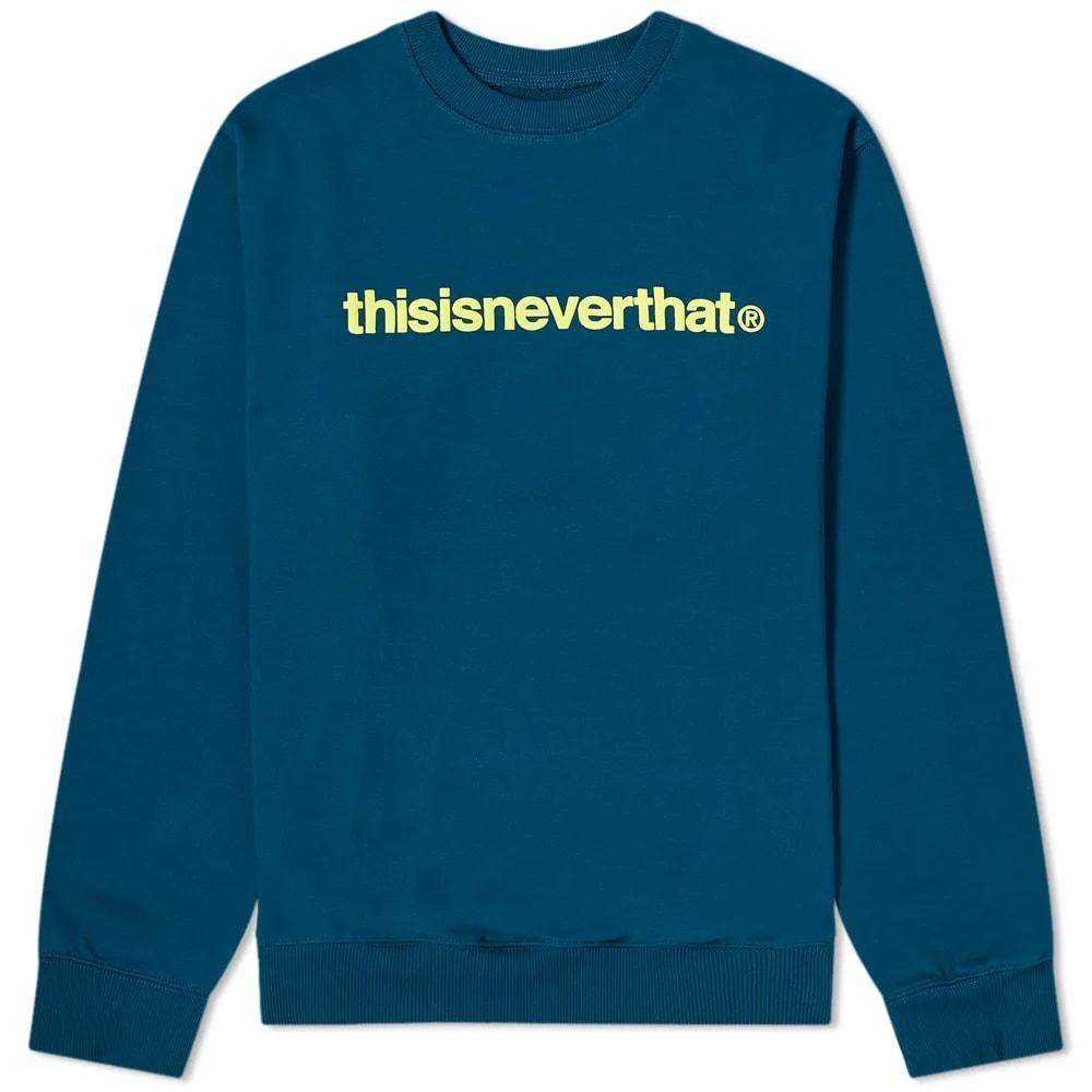 thisisneverthat T-Logo Crew