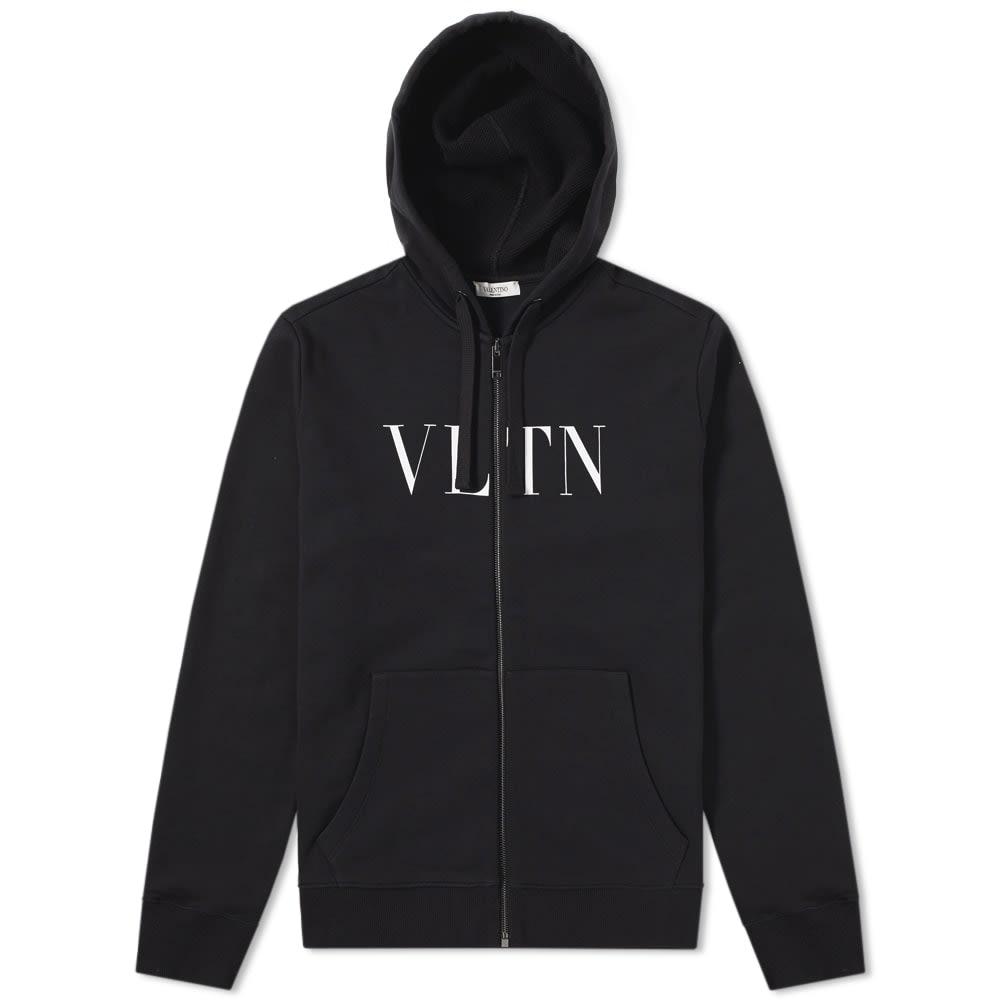 VLTN Zip Hoody