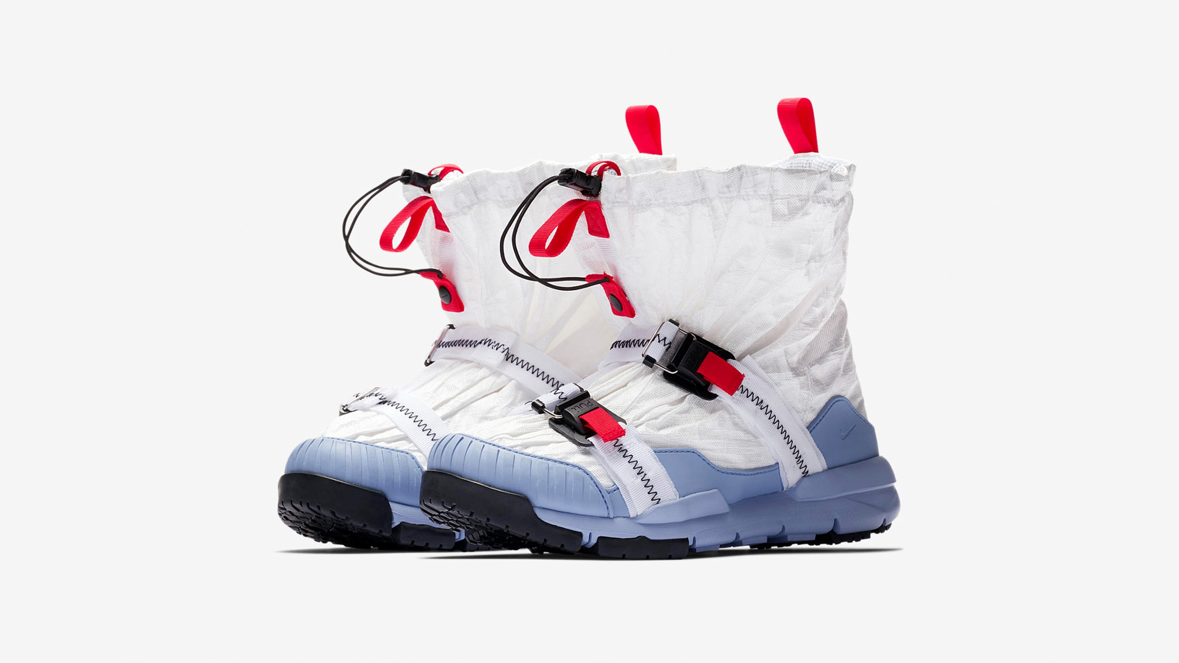 Nike Mars Yard Overshoe - AH7767-101
