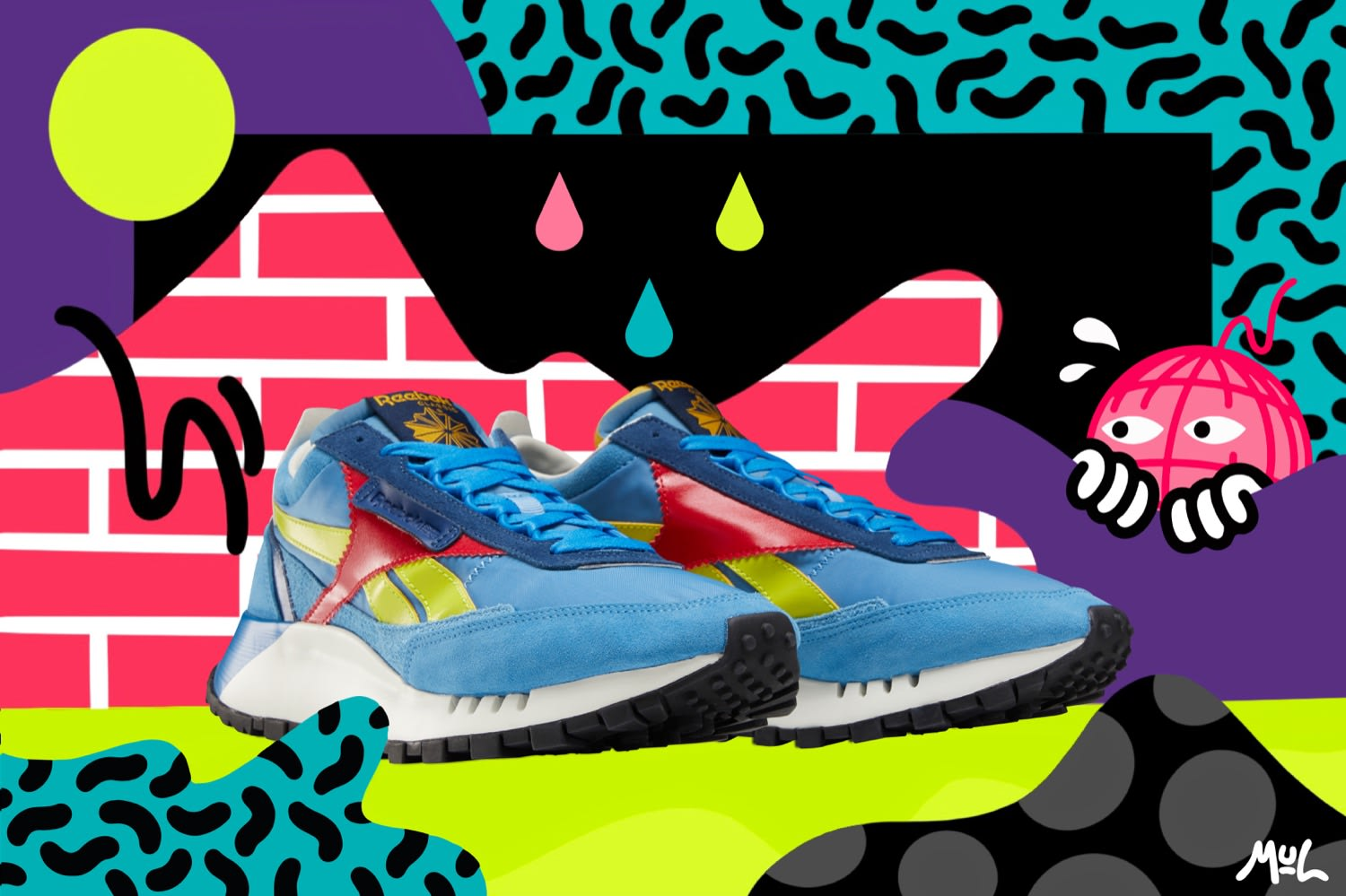 Reebok CL Legacy | Write Your Legacy by Mul