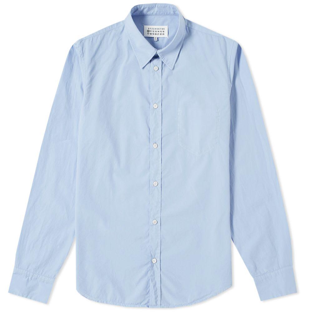 Maison Margiela Ghost Pocket Polin Shirt