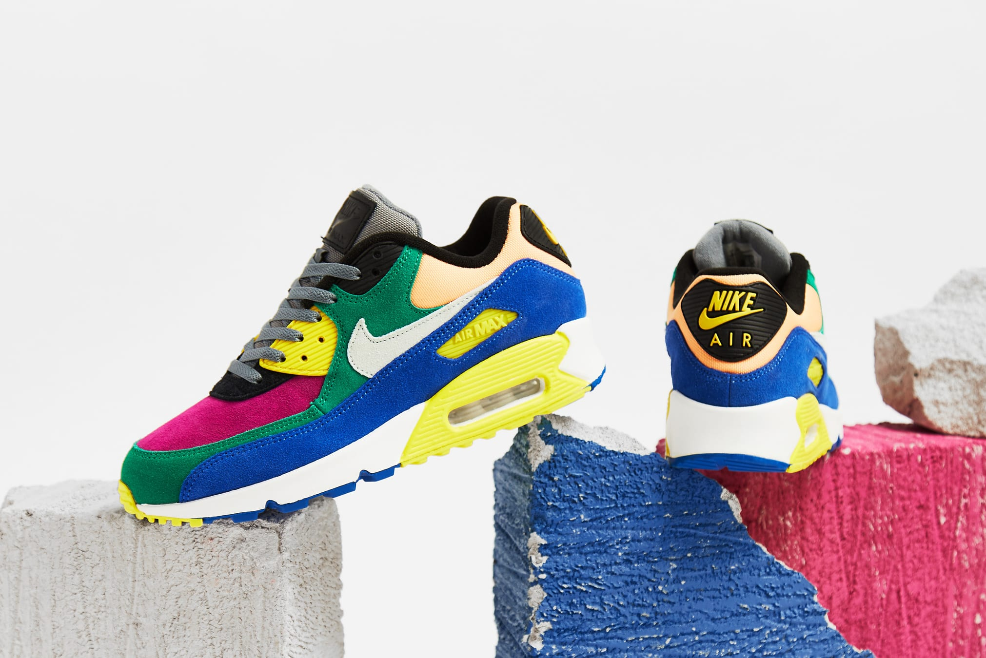 END. Features | Nike Air Max 90 QS 'Viotech 2.0' - Register Now on ...