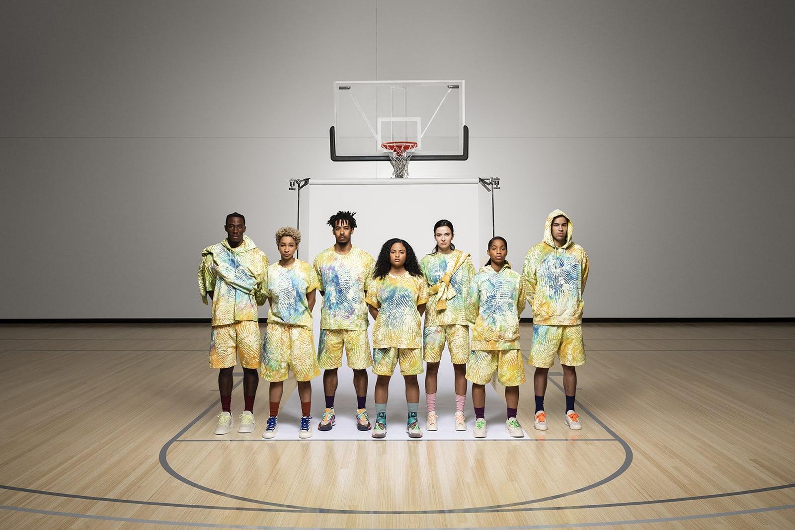 adidas x Pharrell Williams 'March Madness'