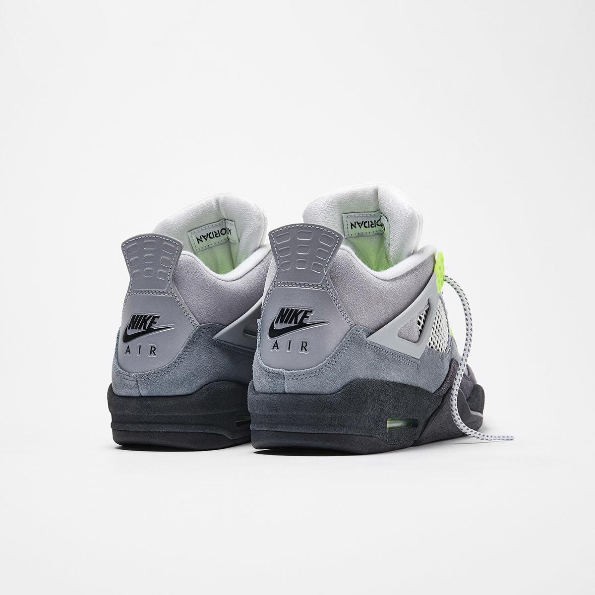 Air Jordan 4 Retro SE - CT5342-007