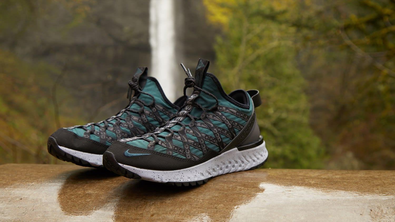 END. Features | Nike ACG Adventure Portland, Oregon