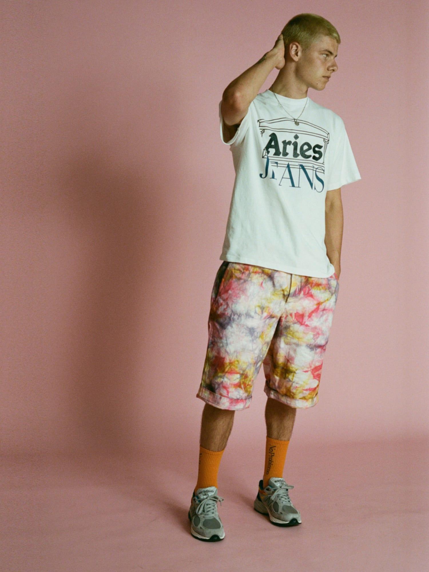 ARIES SS20 Lookbook