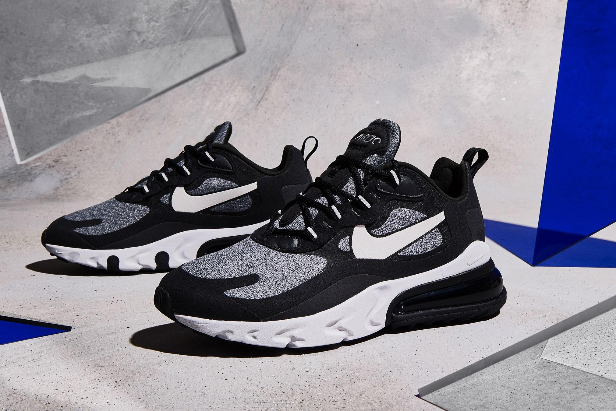Nike Air Max 270 React - AO4971-001
