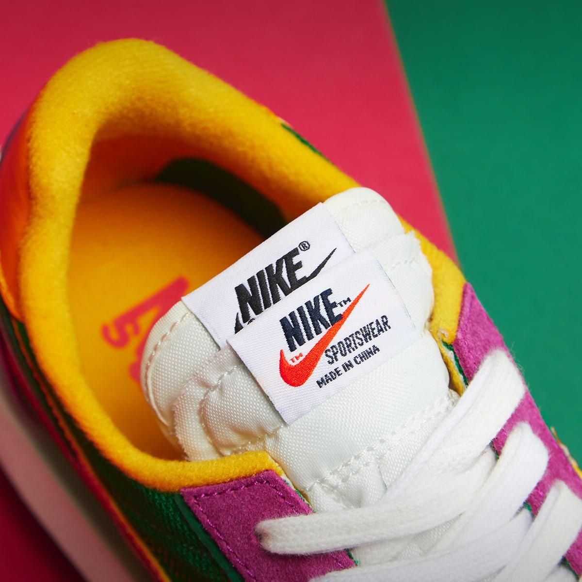 Nike x Sacai LDWaffle - BV0073-301