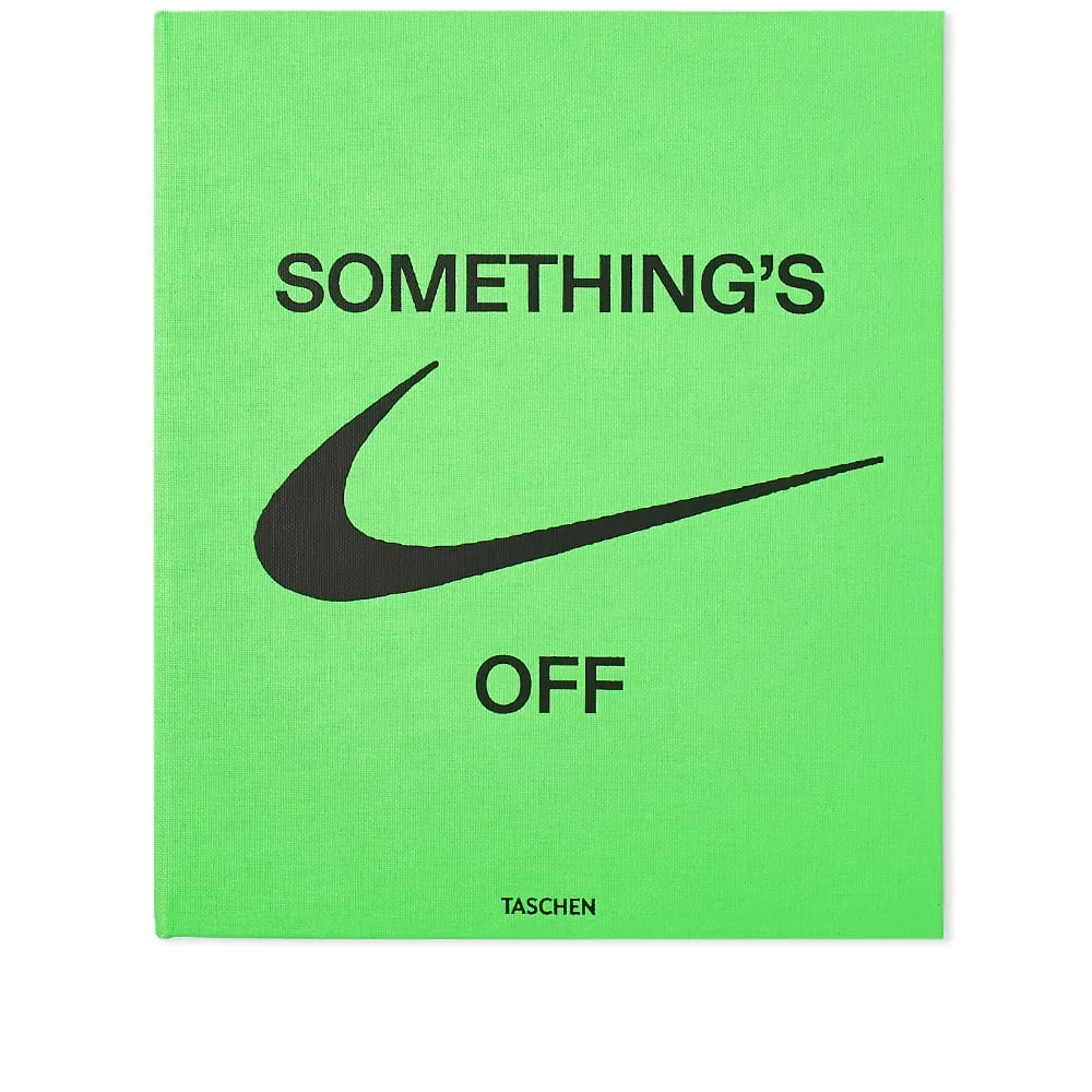 Nike. ICONS By Virgil Abloh