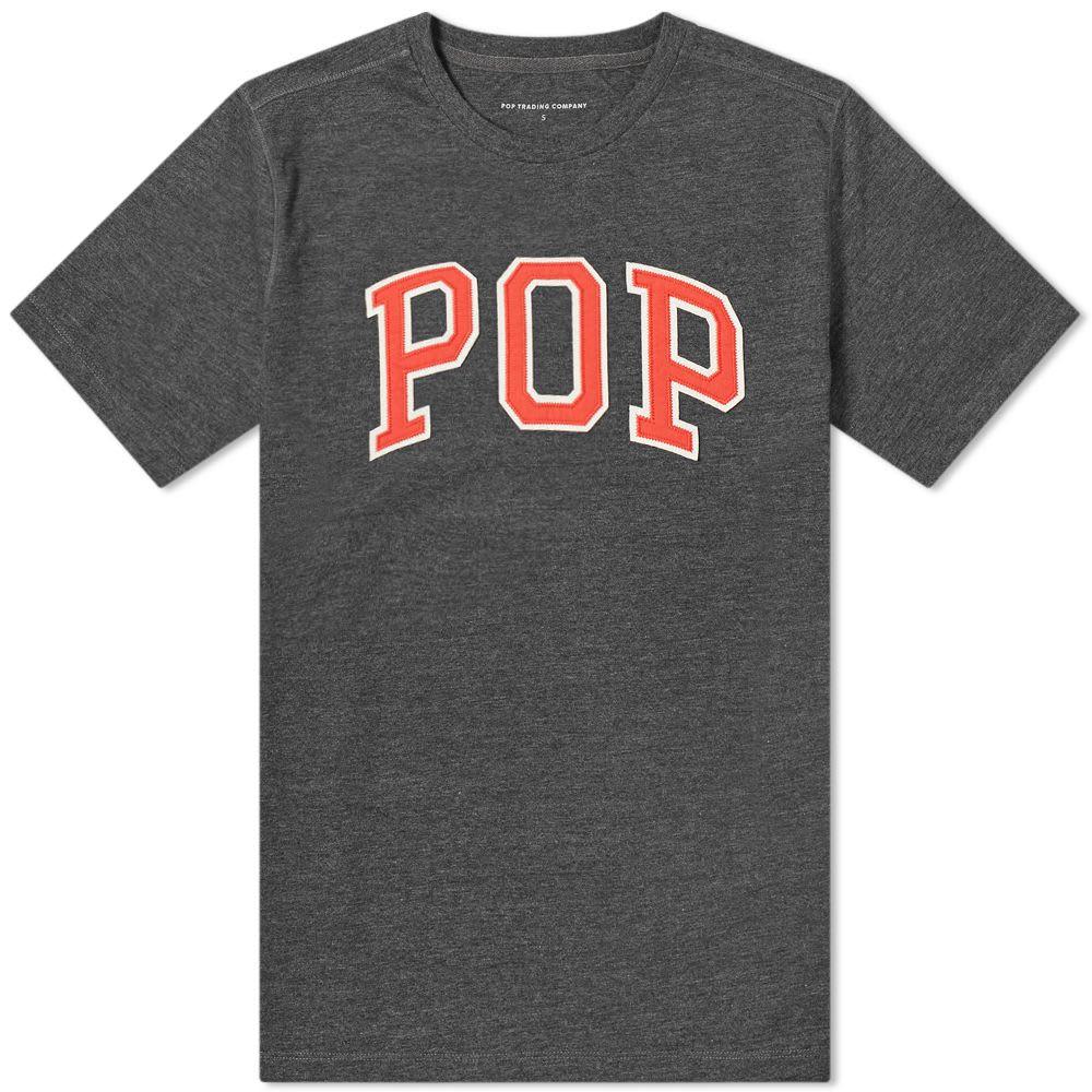 Pop Trading Company Arch Tee
