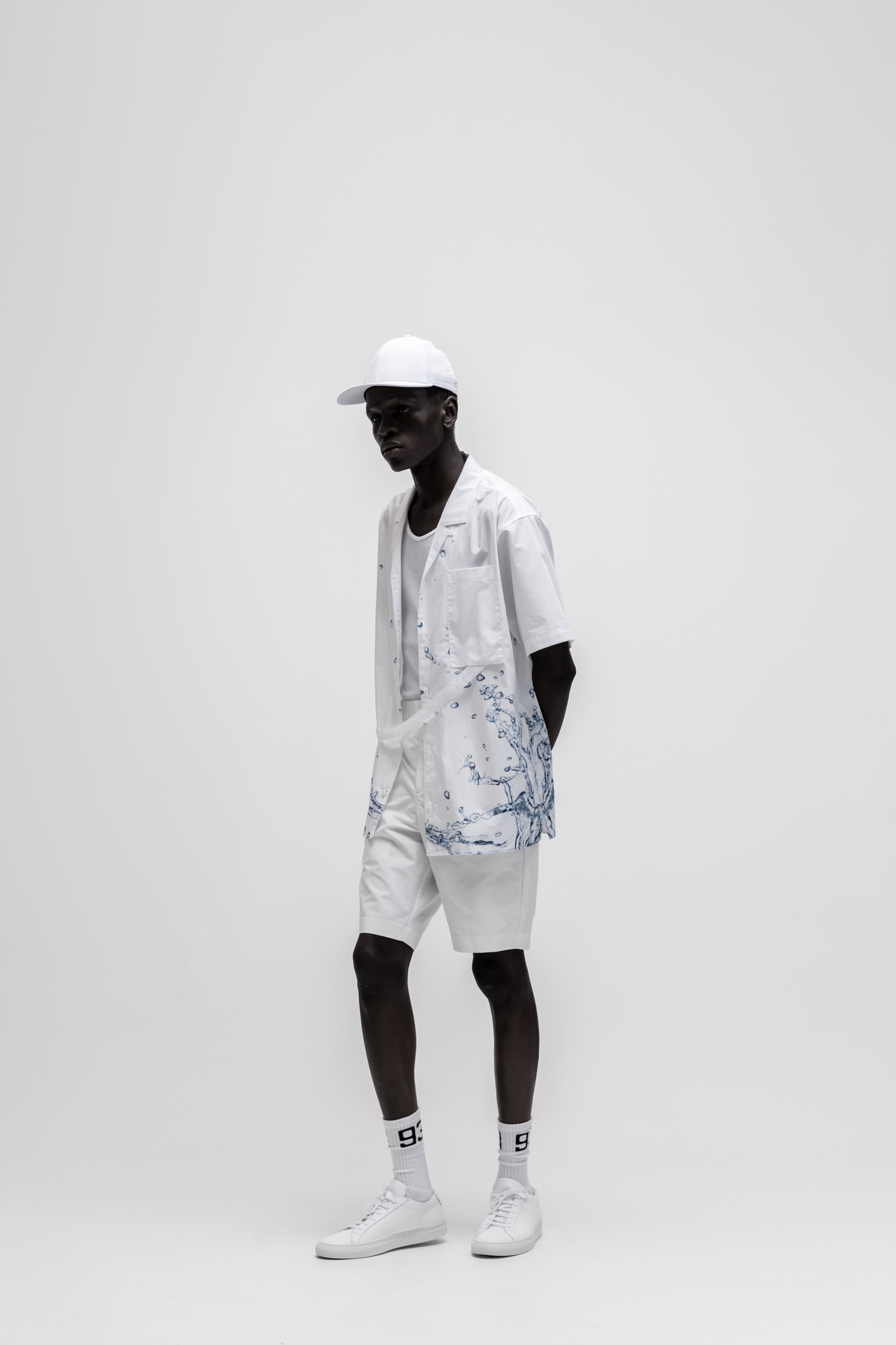 STAMPD SS21 Look Book