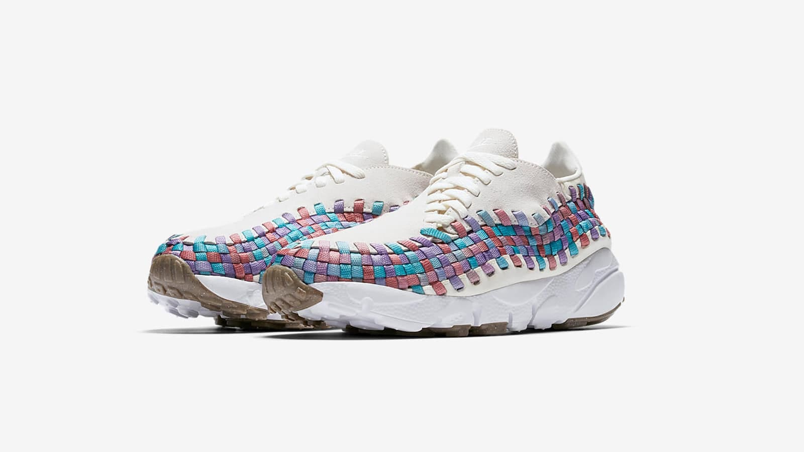 Nike W Air Footscape Woven