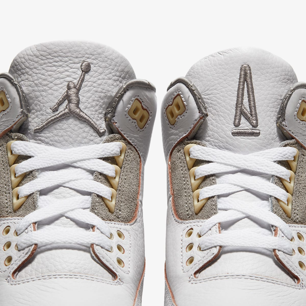 Air Jordan x A Ma Maniere 3 Retro - DH3434-110