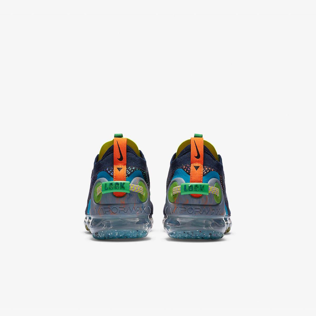 Nike Air Vapormax 2020 Flyknit - CJ6740-400