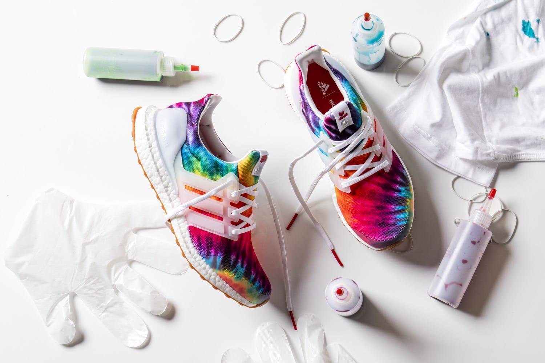 adidas x Nice Kicks Ultra Boost OG 'Woodstock' - EF7775