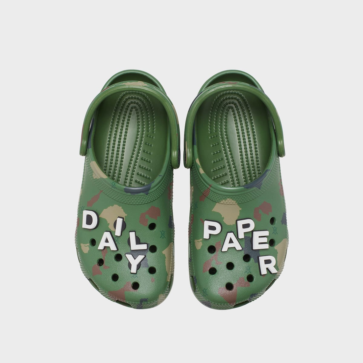 Crocs x Daily Paper - 207259-CMO