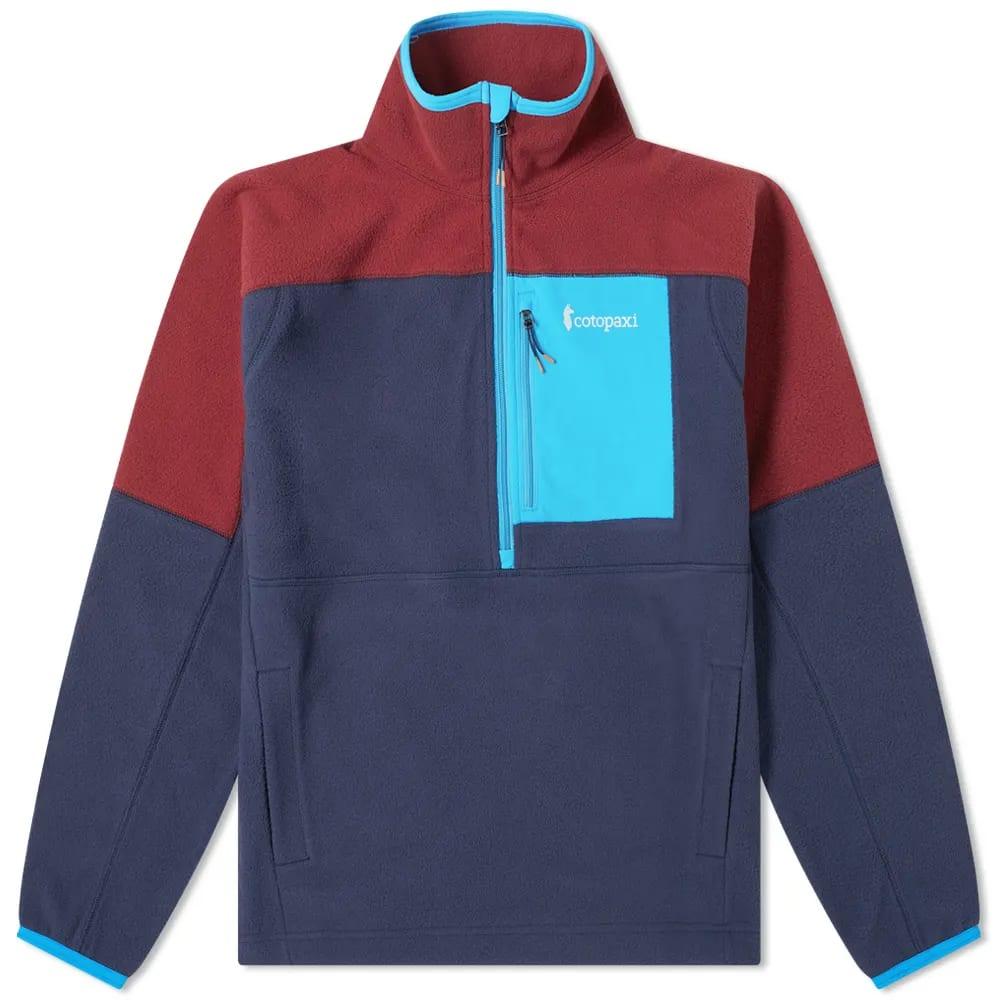 Cotopaxi Dorado Half-Zip Fleece Jacket