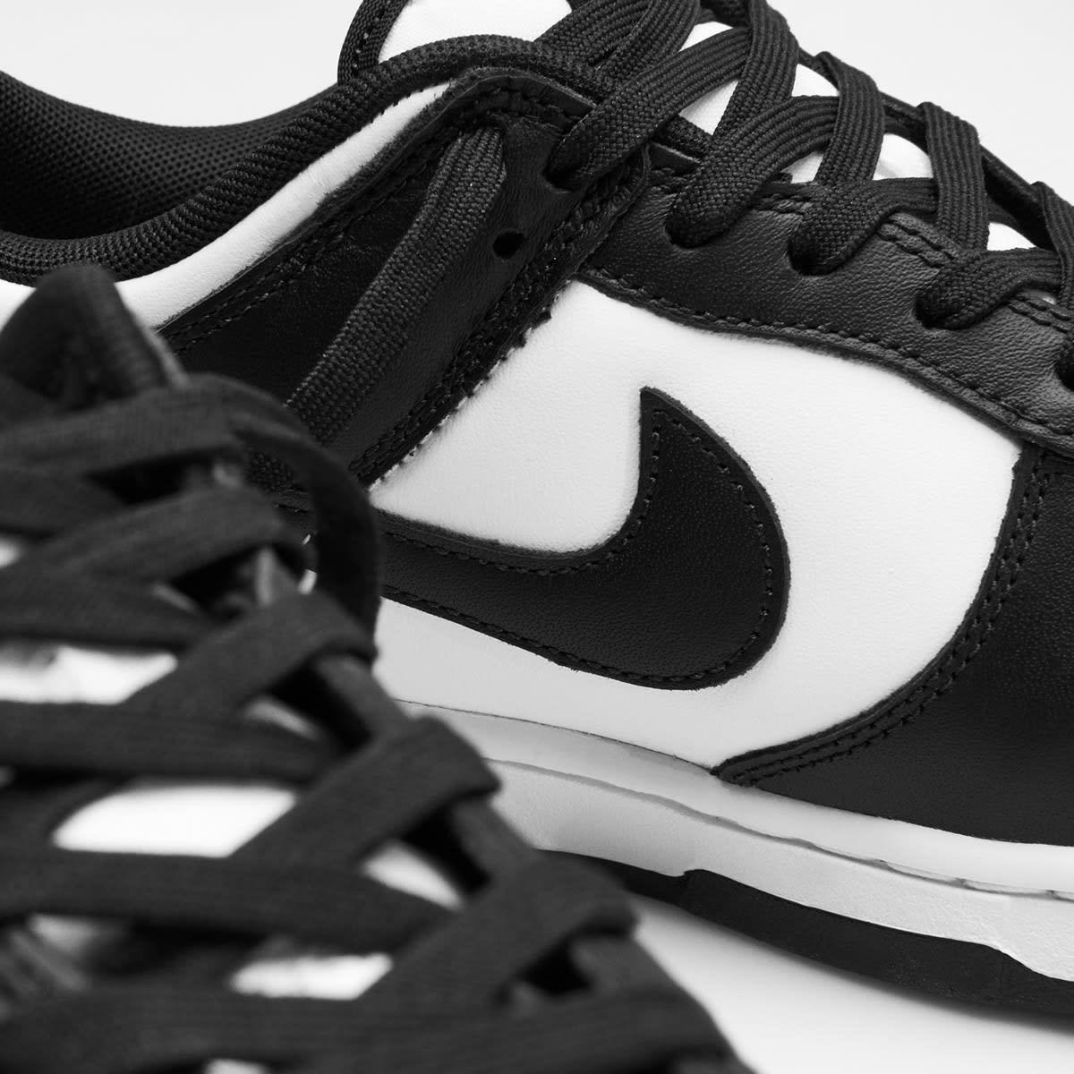 Nike Dunk Low Retro - DD1391-100