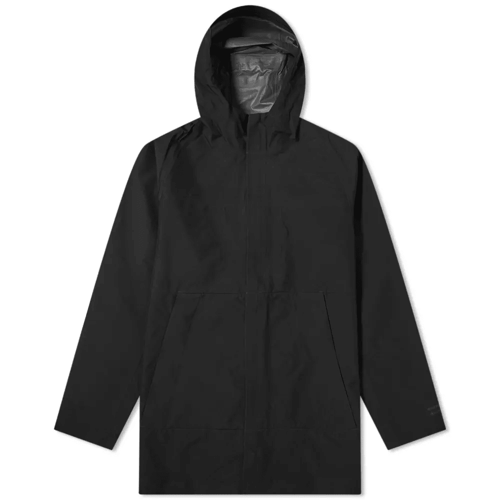 Norse Projects Bergen Shell Gore-Tex 2.0 Jacket