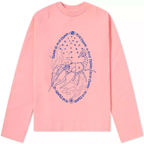Oslavi Crayfish Sweat