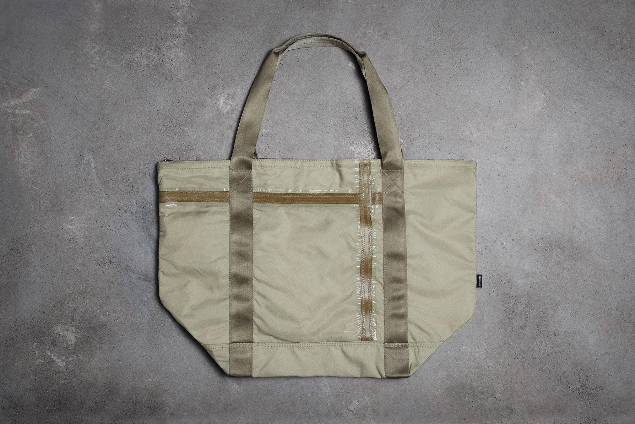 Converse x A-COLD-WALL* Tote Bag - 10019367-A01
