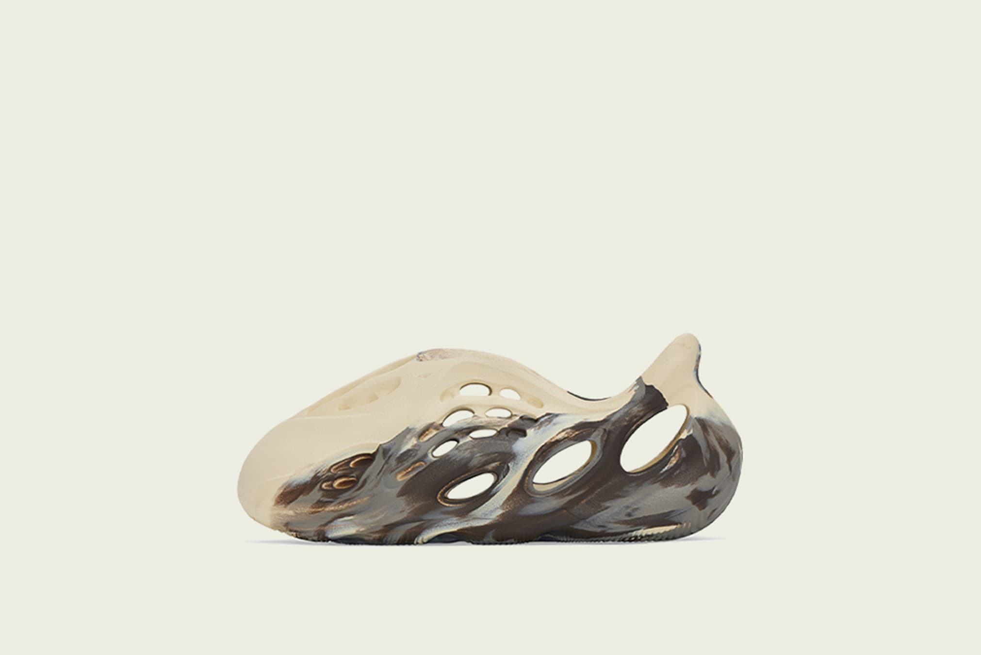 "YEEZY Foam Runner ""Cream Clay"" - GX8774"