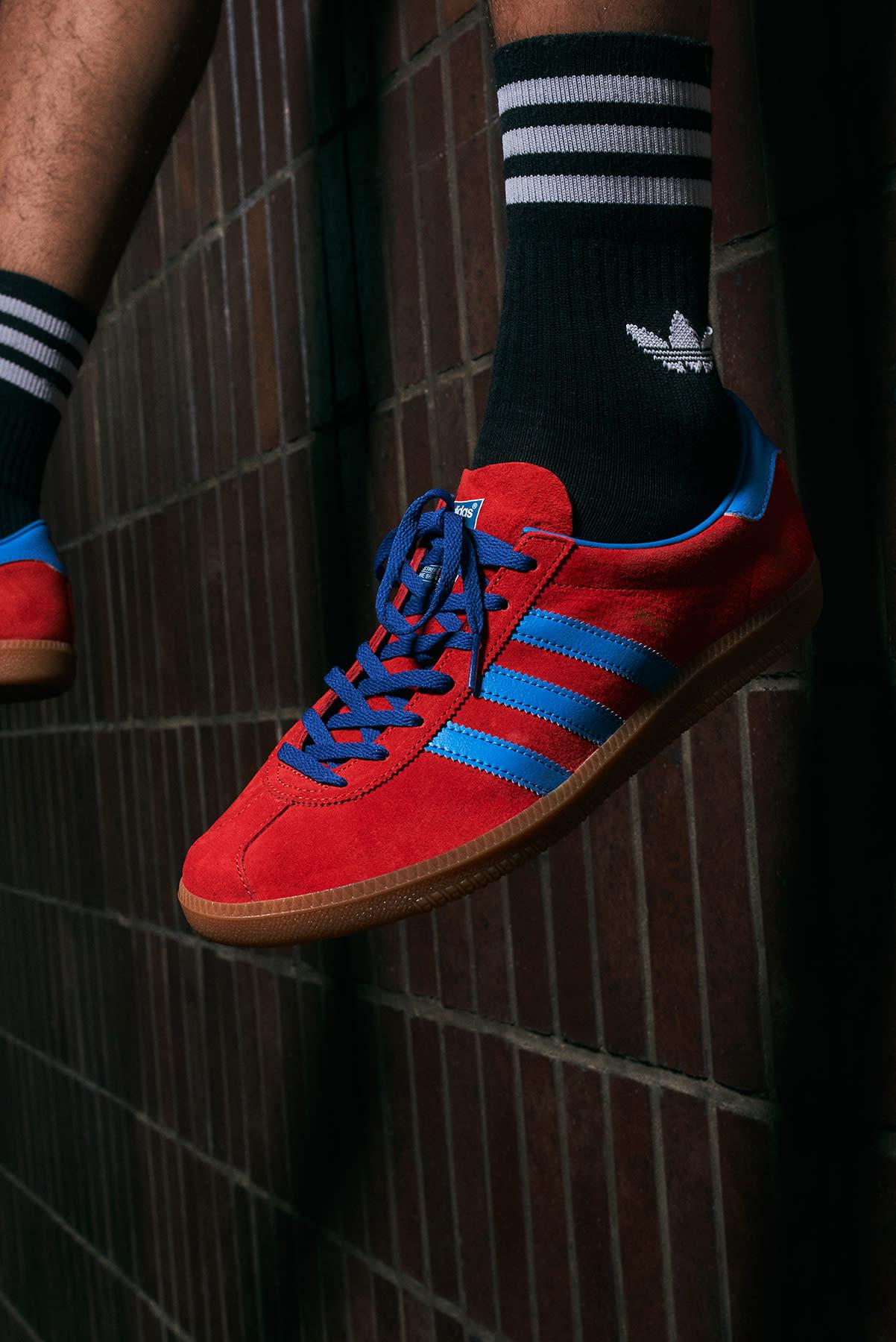 adidas Originals Rouge - H01797