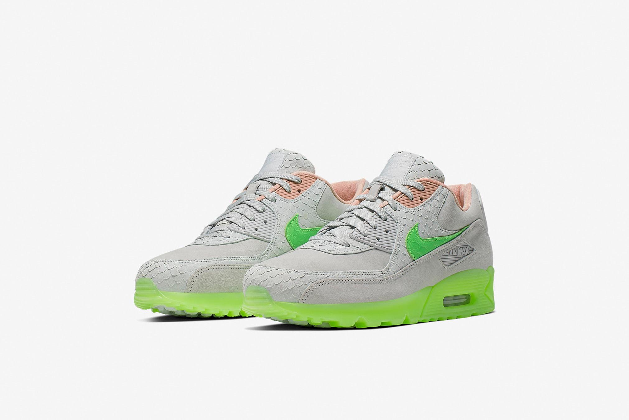 Nike Air Max 90 New Species - CQ0786-001