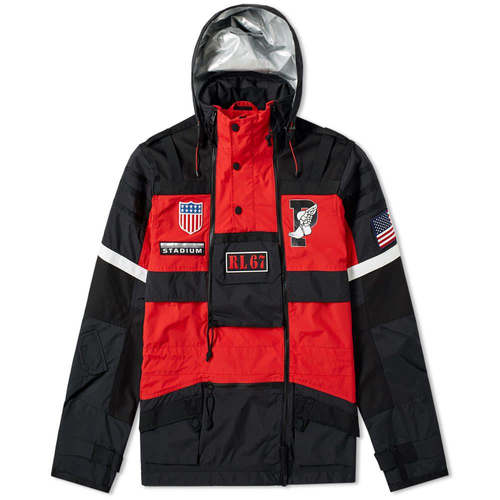 Apollo Jacket