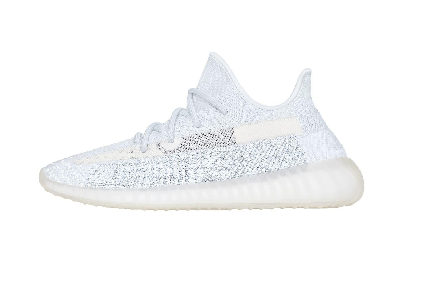END. Features | adidas + KANYE WEST YEEZY BOOST 350 V2