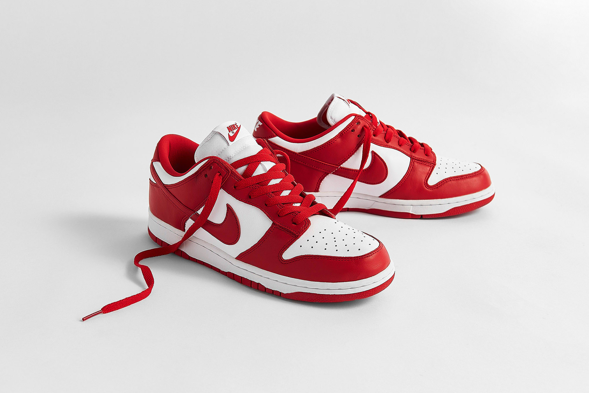 Nike Dunk Low SP - CU1727-100