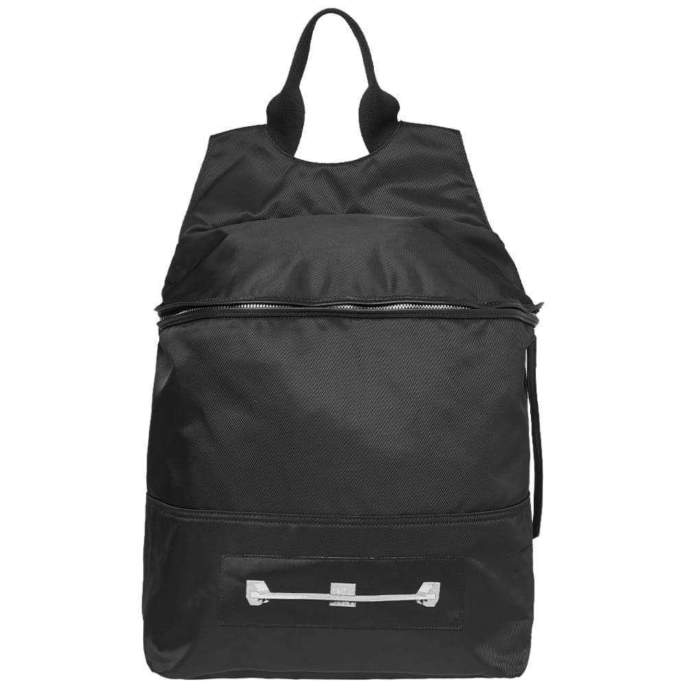 Rick Owens DRKSHDW Patch Backpack