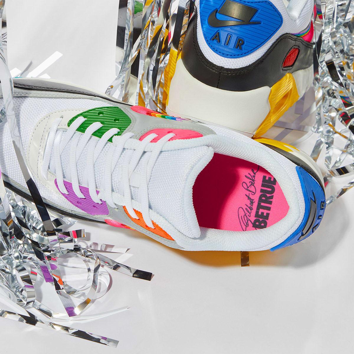 Nike Air Max 90 Betrue - CJ5482-100
