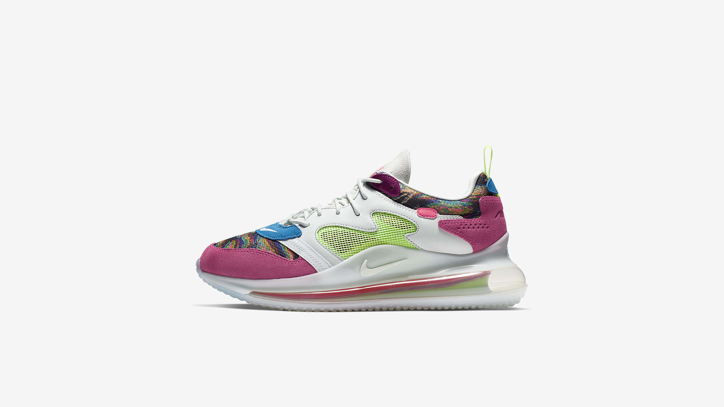 END. Features | Nike x Odell Beckham Jr Air Max 720