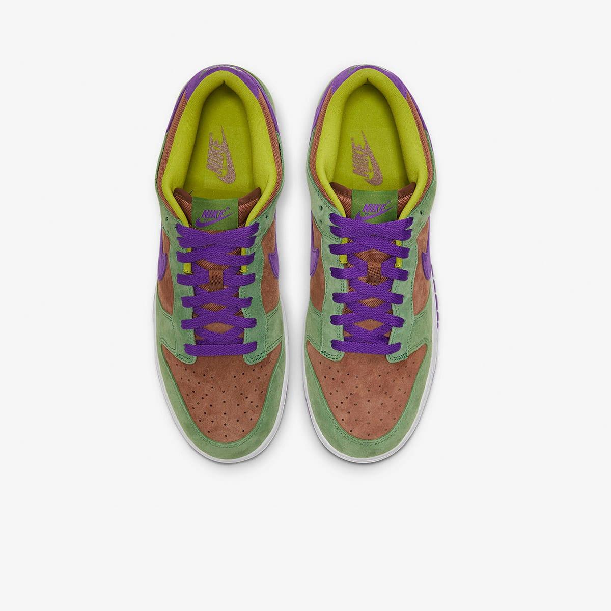 Nike Dunk Low SP - DA1469-200