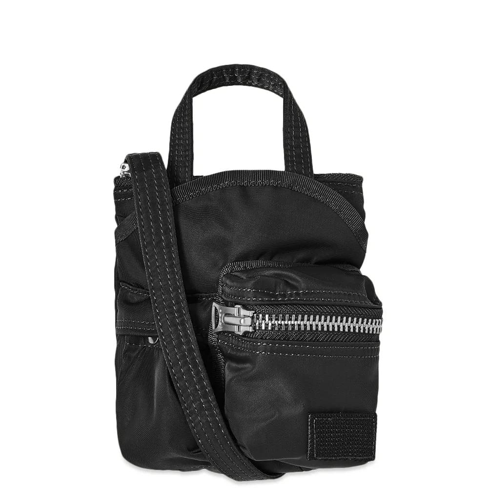 Sacai x Porter-Yoshia & Co. Small Pocket Bag