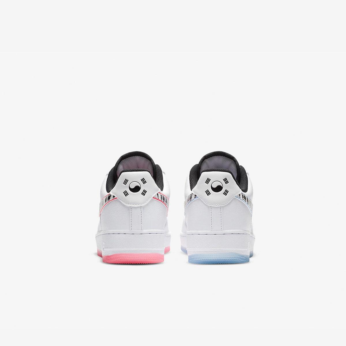 Nike Air Force 1 '07 QS - CW3919-100