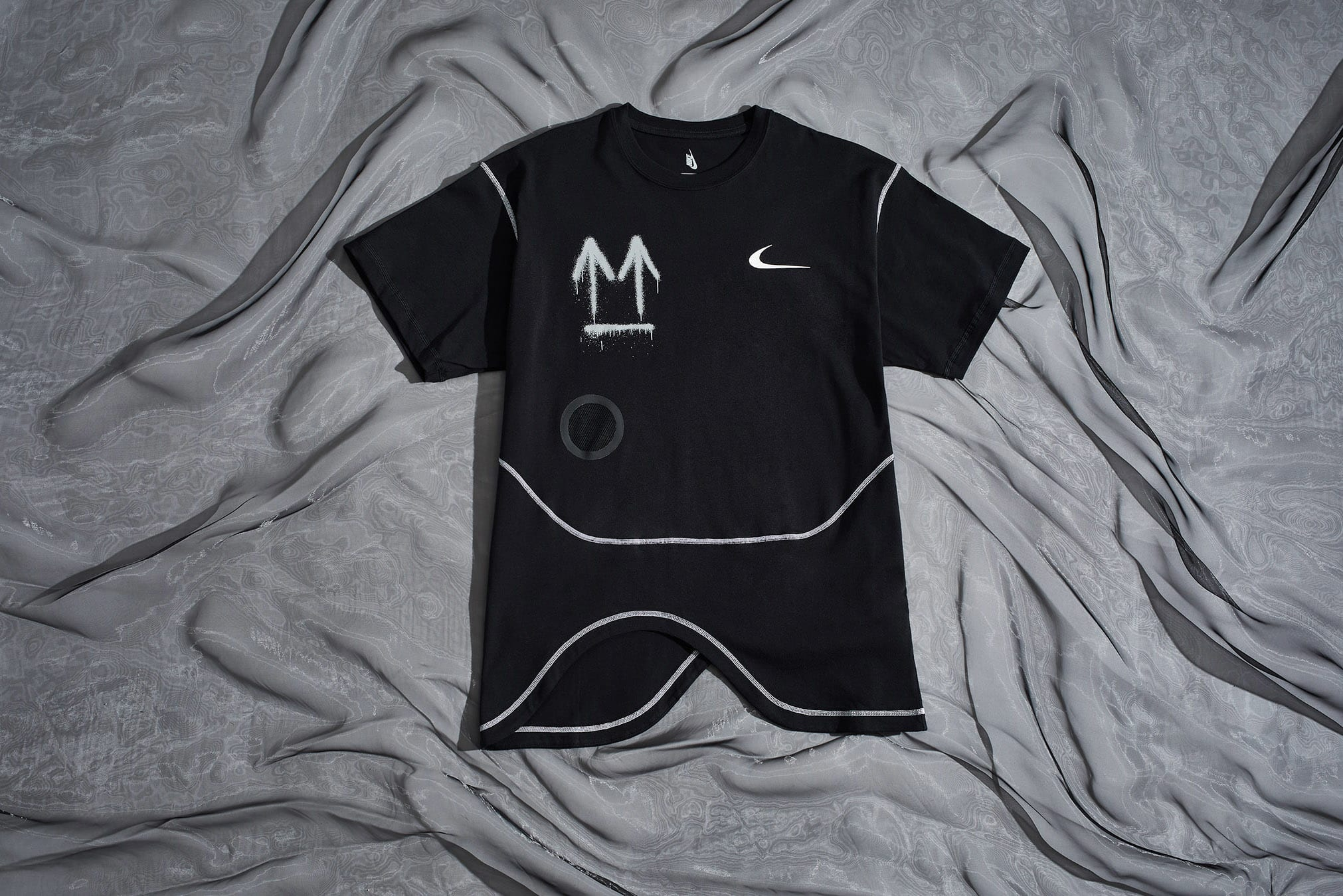 Nike x Off-White Tee - CN5567-010