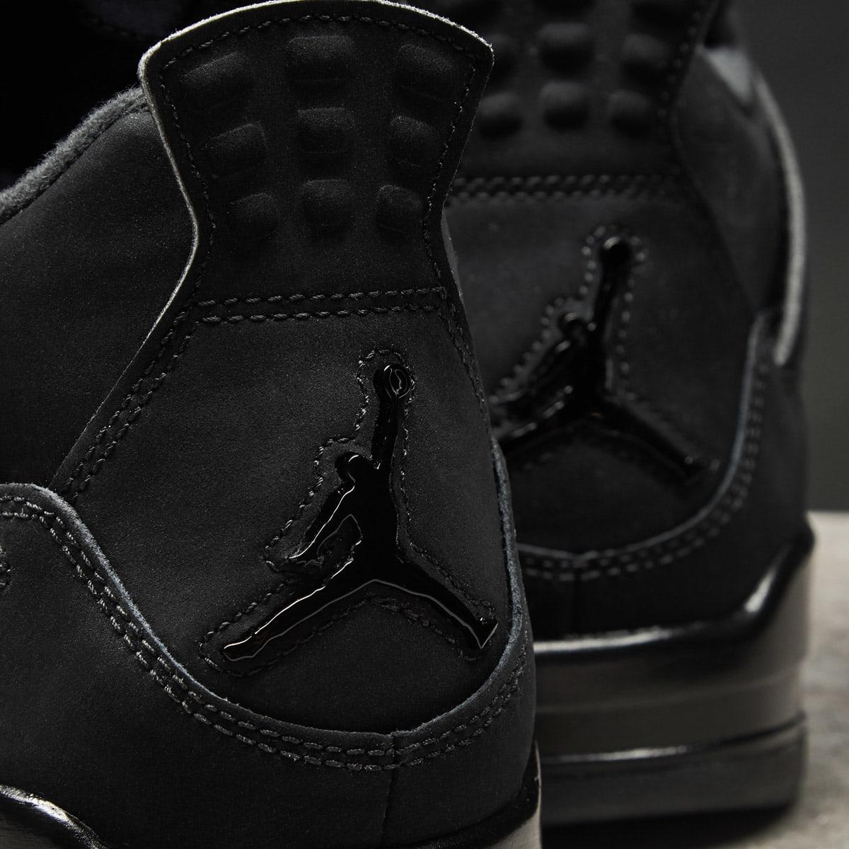 Air Jordan 4 - CU1110-010