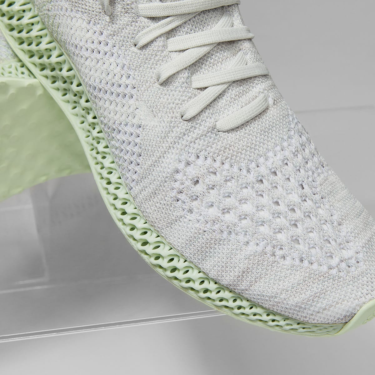 adidas Consortium Runner Mid 4D - EE4116