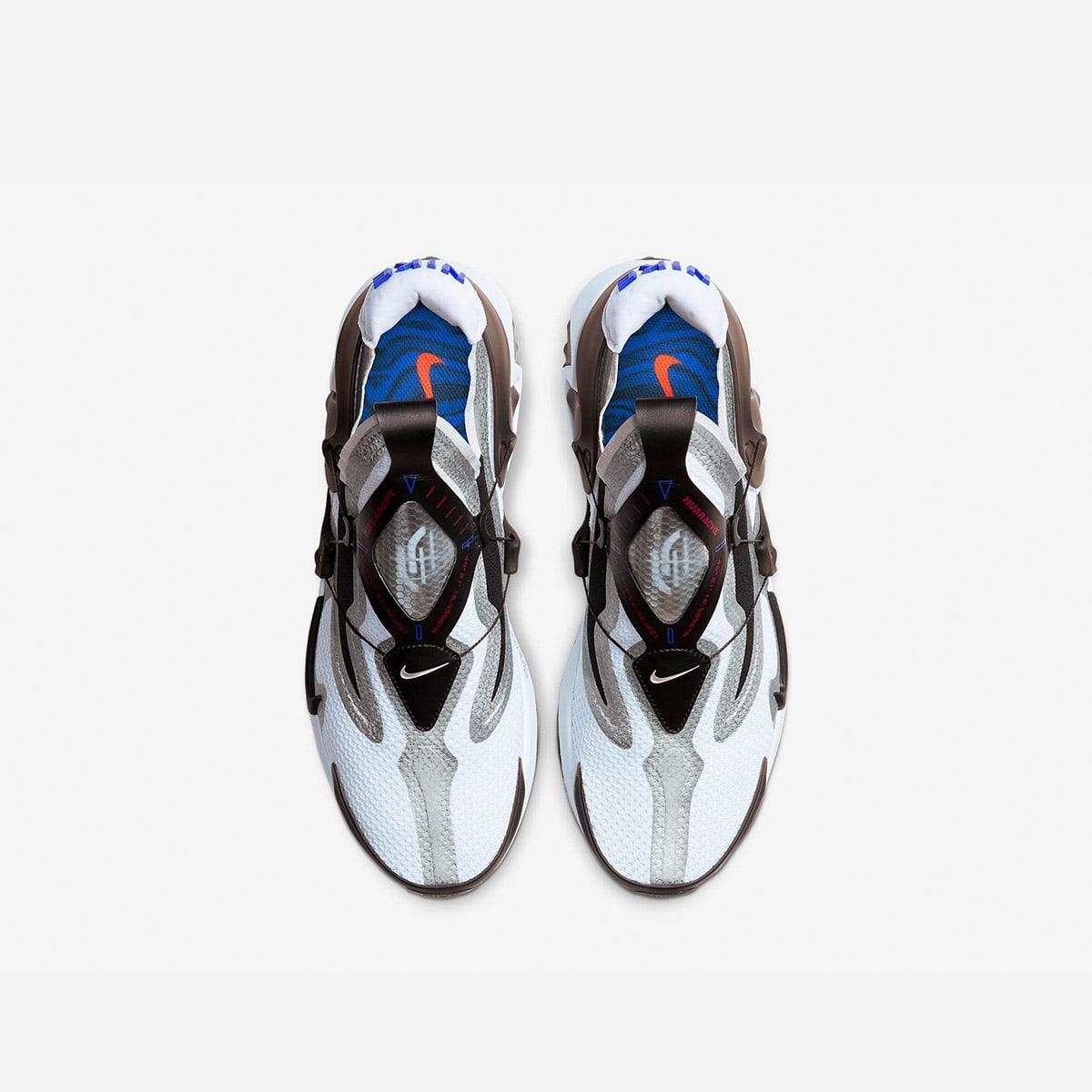 Nike Adapt Huarache - CT4089-110