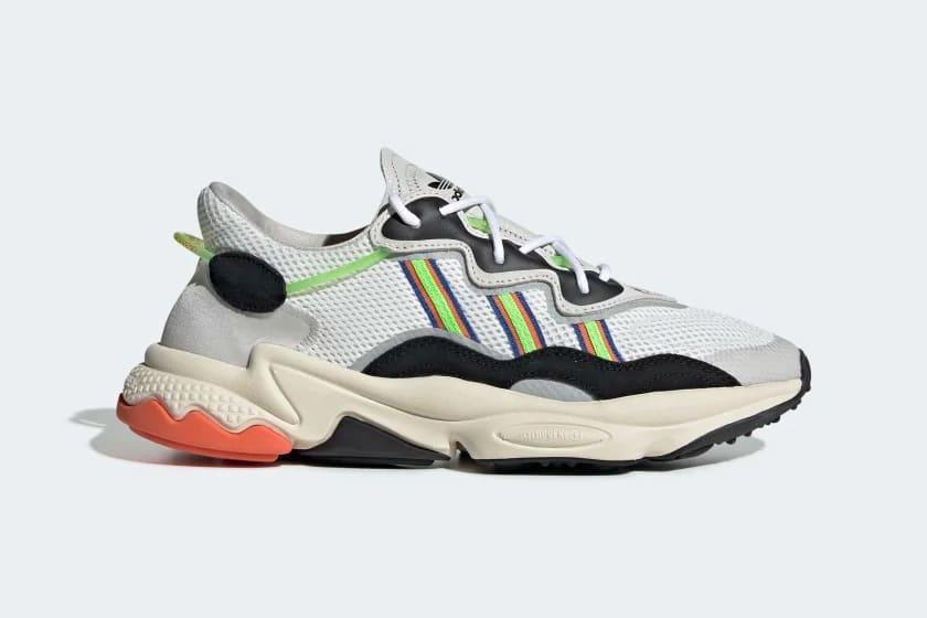 adidas Consortium Ozweego - EF9627