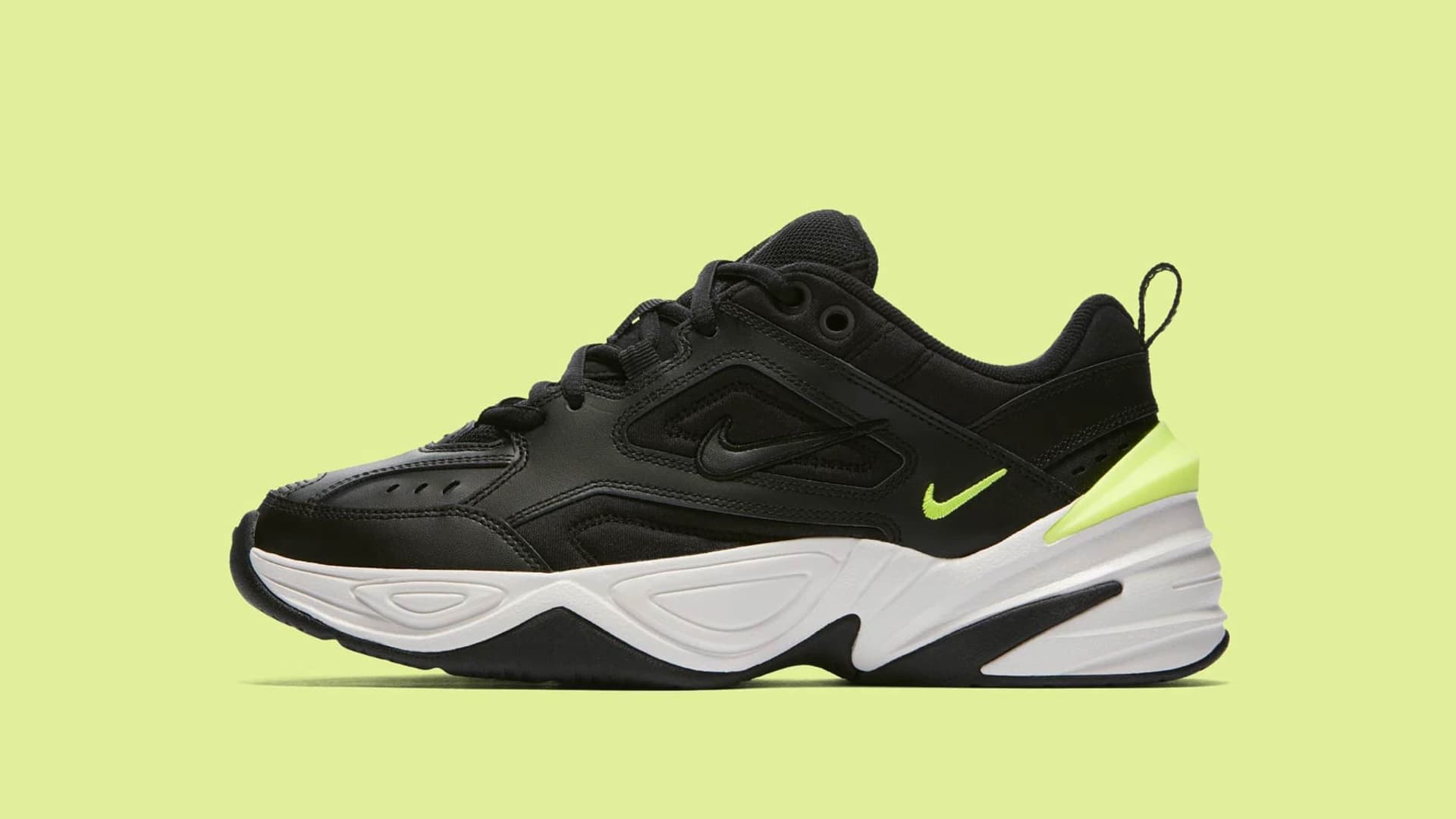 END. Features   Nike Unveils a Black Colourway of the