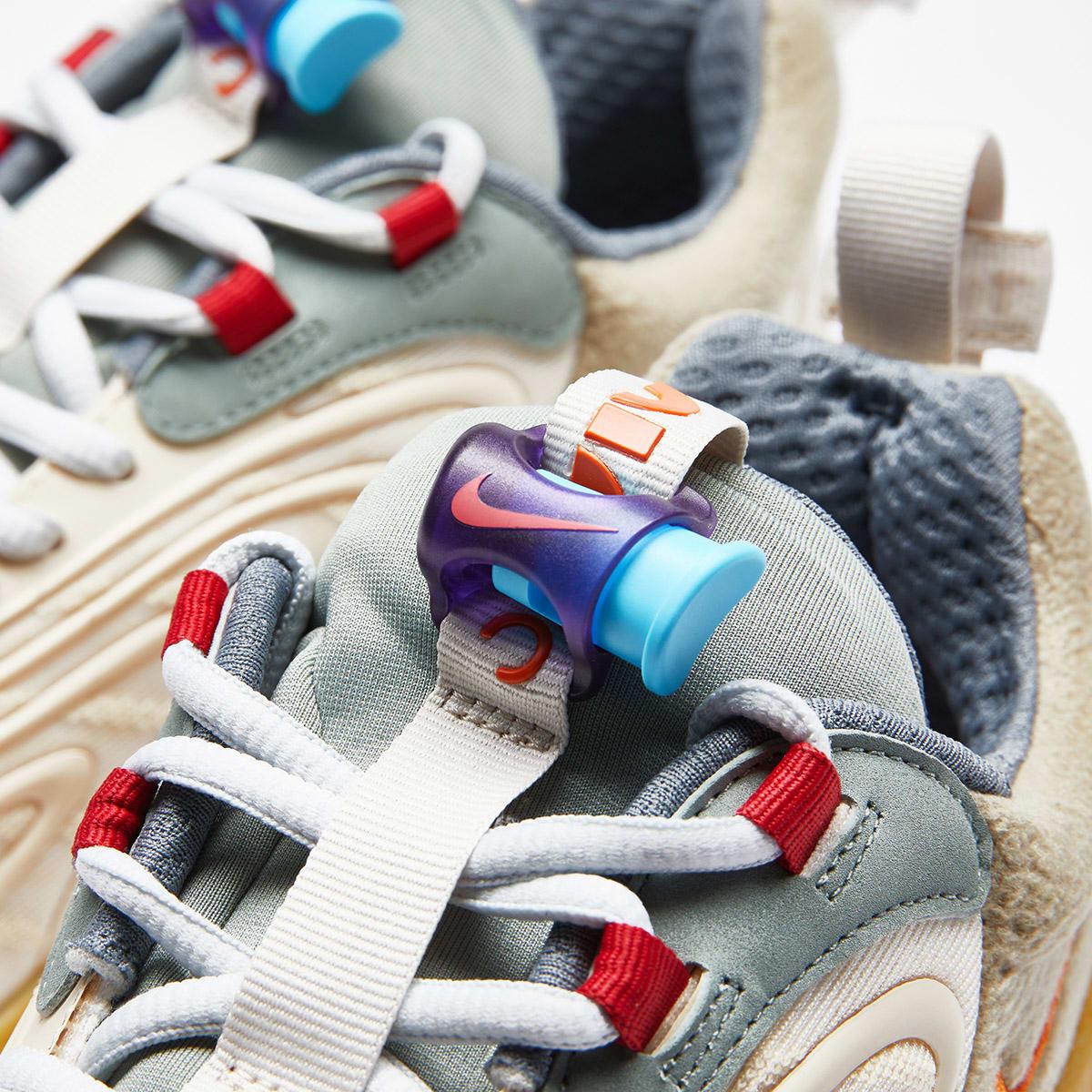 """Nike x Cactus Jack Air Max 270 """"Cactus Trails"""" - CT2864-200"""